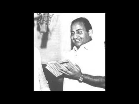 Madhuban Mein Radhika Nacche Re | Karaoke with lyrics