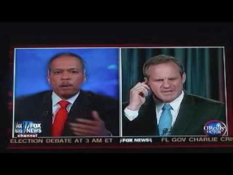 Tim James on the O'Reilly Factor