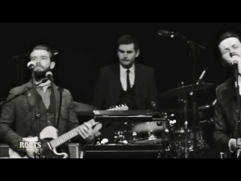 Roddy Hart & The Lonesome Fire - Sgt Pepper's Lonely Hearts Club Band/Wake Up Little Susie