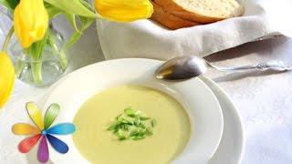 Изысканный французский суп Вишисуаз - Все буде добре - Выпуск 604 - 21.05.15