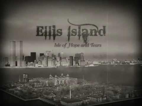Ellis Island Island Of Hope Island Of Tears