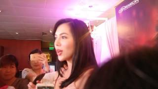 Julia Montes on not having a permanent loveteam