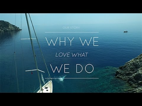 Sail Ionian OurStory
