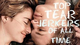 "TOP SAD MOVIES ~ inspired by ""The Fault in Our Stars"""