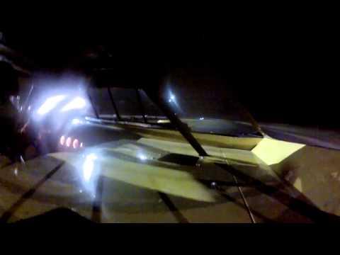 Billy Moyer Jr In Car MLRA LA Raceway 06/02/12
