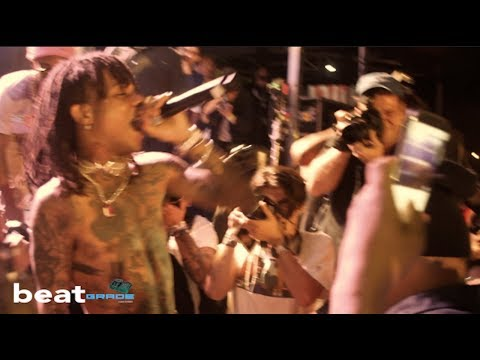 Rae Sremmurd Live Performance at SXSW Fader Fort