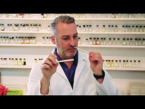 Art of Perfumery, Daniel Krasofski Interview - Ep 9 pt 1 - A La Carte Los Angeles
