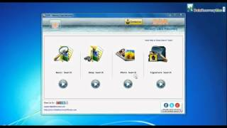 Understand how to recover lost data from 8GB Memory Card
