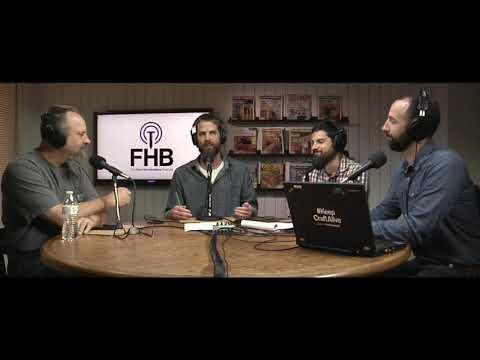 Fine Homebuilding Podcast Episode 77