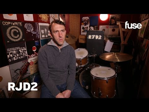RJD2 | Crate