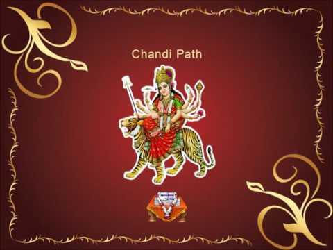 Chandi Path incl. Arti & Stuti