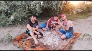 Безумный Повар: 6-й выпуск Запеченая картошка с Бараниной в Казане