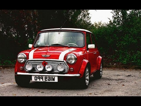 Sejarah Panjang Morris Mini Hingga Mini Cooper Bimmerid