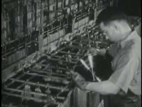 How 78rpm Records Are Made:   Part 1