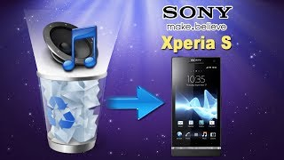 [Sony Xperia S Recovery]: How to Retrieve/Undelete Lost Music from Sony Xperia S?