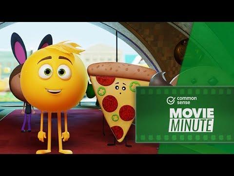 The Emoji Movie: Movie Review