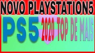 PS5 NOVO MUITO TOP, Lançamento 2020 QUERO AGORA Sony acertou ? Playstation 5