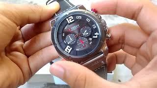 Curren Watch 8287