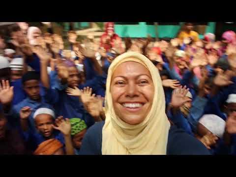 Vlog #23 To the rescue, here I am - Bangladesh