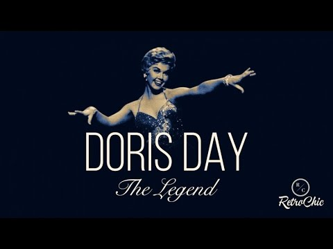 Doris Day - The Legend