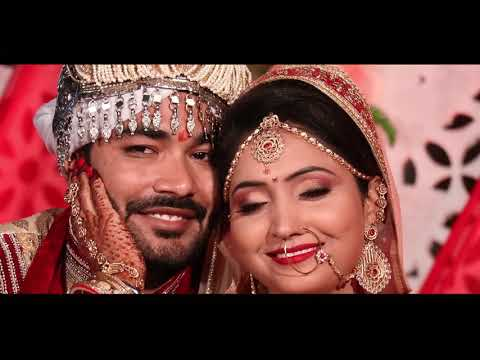 Wedding Highlight | 2019-20 | Gavish & Priya  | Smileways Photography | Fazilka | India