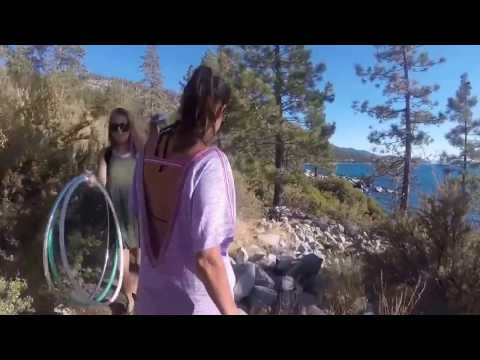 Incline Village - Nevada: Hidden Beach • Lake Tahoe