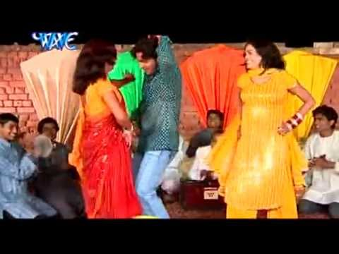 सईया के राते चटक गइल - Aail Mousam Fagun Ke | Pawan Singh | Bhojpuri Holi Song