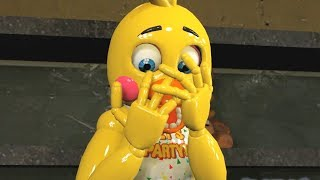 [FNAF SFM] Chica's Dare (Five Nights at Freddy's Animation)