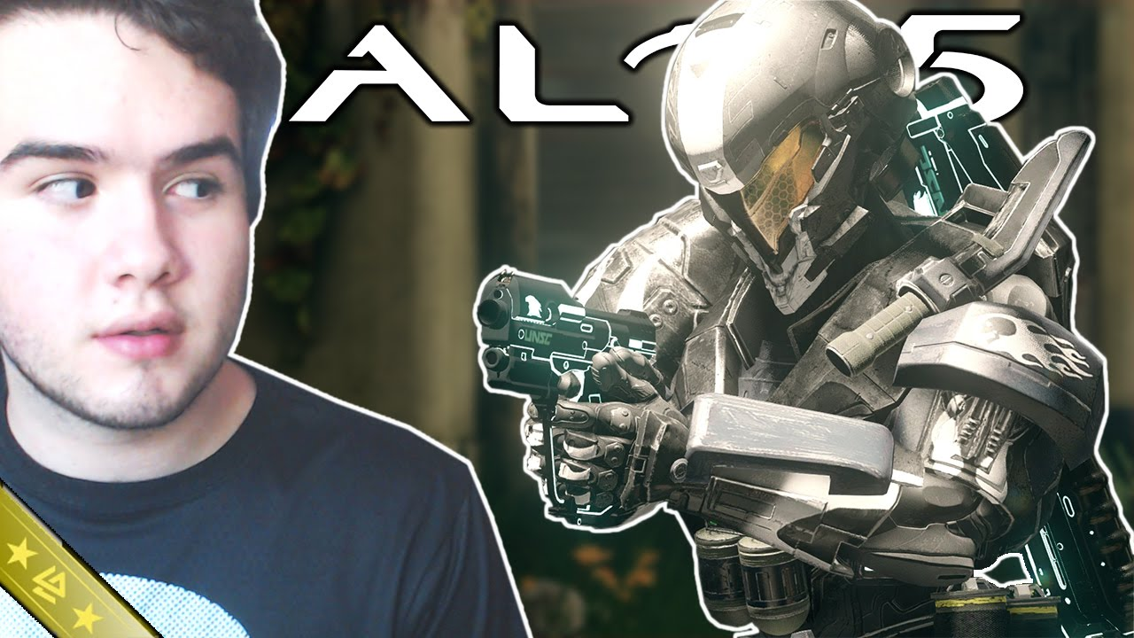 Halo 5 Unlocking Vale S Helmet And Nightfall Armor Set Req