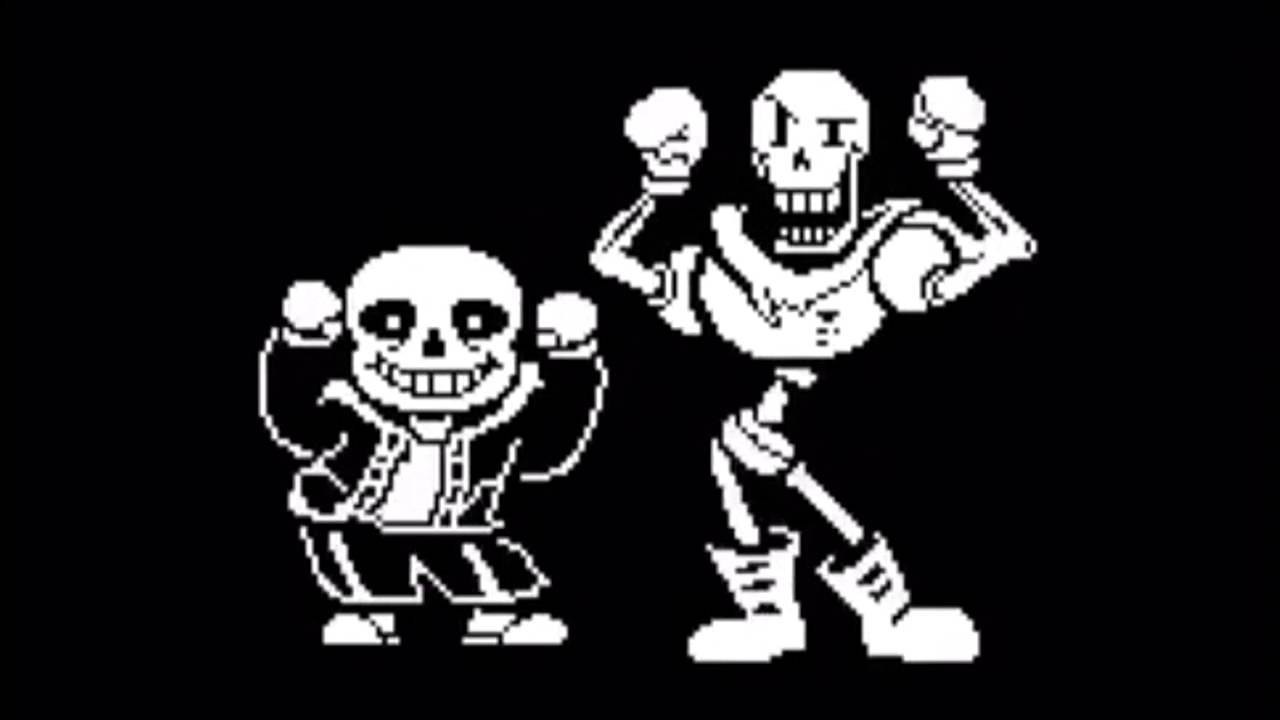 how to put undertale in full screen