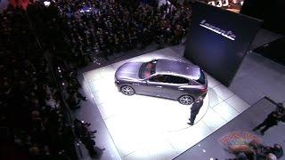 2016 Geneva Motor Show Maserati highlights