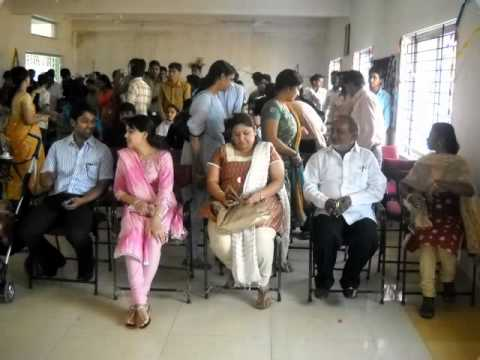 Sun Engineering College.wmv