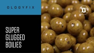 CARPologyTV - How to super glug your boilies