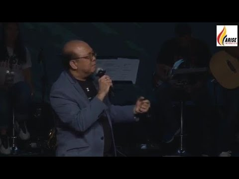 Welyar Kauntu And Team Praise And Worship - Arise Indonesia - Christ Cathedral