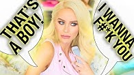 RESPONDING TO HATE COMMENTS | Gigi