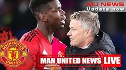 SOLSKJAER HAS ALREADY MADE PAUL POGBA DECISION