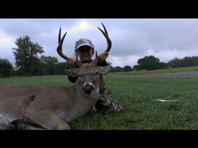 Youth Hunting Video Contest- Memory Chase- Reese Helm