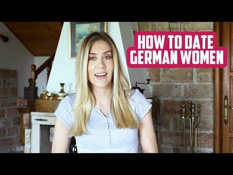 Dating German man tips