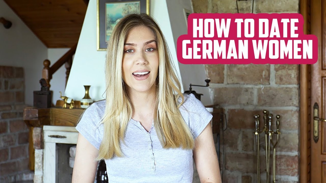 German Webcamgirl do dates