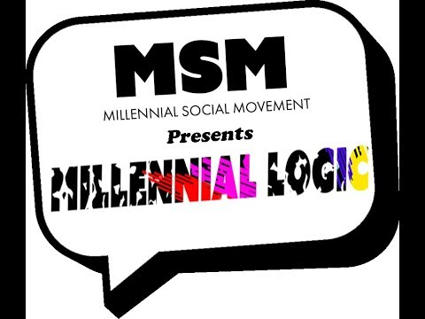 Millennial Logic Episode 26: Black People, Are We Our Own Demise?