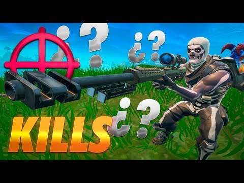 ADIVINA LAS Kills CHALLENGE | Fortnite: Battle Royale - StarK