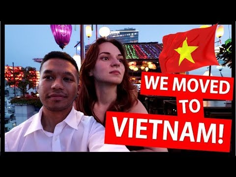 Our First Two Weeks In Ho Chi Minh City | Vietnam