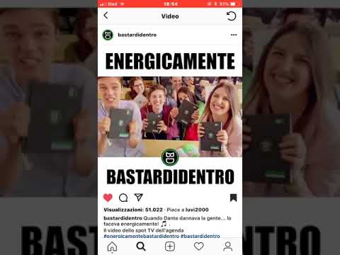 video bastardidentro