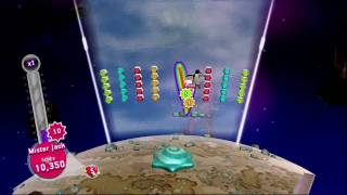 Space Ark (XBLA) Ice planet level - game play video