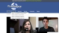 Facebook Influence Official Product Review