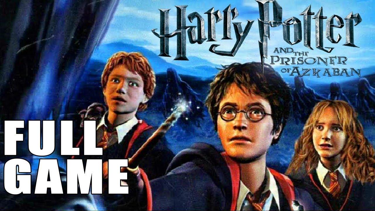 Harry Potter and the Prisoner of Azkaban - Juegos Friv ...