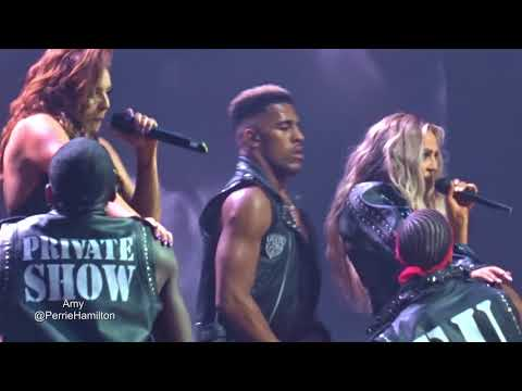 Little Mix - Glory Days Tour Leeds / Private Show- 13th November