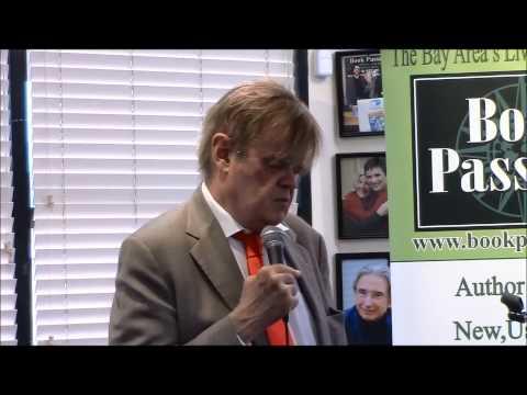 Garrison Keillor Discusses The Keillor Reader (Corte Madera, CA)