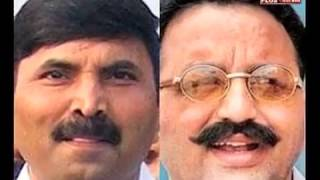 Rajneeti: BJP Leader Sushil Singh threatened to Shoot Opposition leaders
