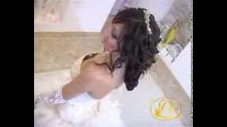 Презентация свадебных платий свадебного салона